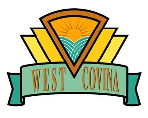 West Covina seal
