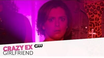 Crazy Ex-Girlfriend Where is the Rock? The CW