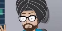 Geek Sheikh