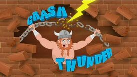Crash Thunder