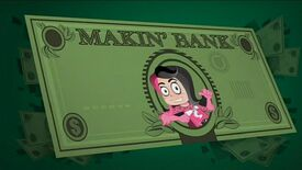 Makin' Bank