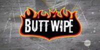 Buttwipe