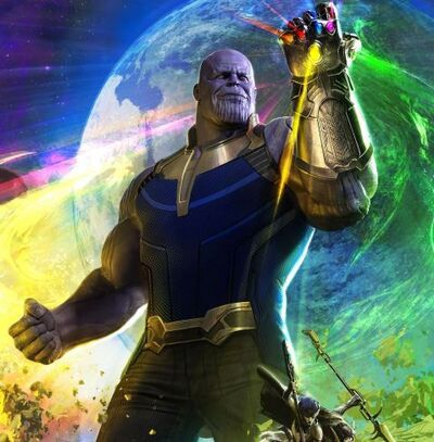 Avengers Infinity War SDCC poster (1)