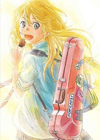 File:Shigatsu wa Kimi no Uso - Original Song Vol. 2-Album Art.jpg