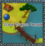 Water Dragon Temple