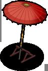 Nodate Umbrella