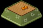 Green Kotatsu