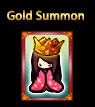 Gold Summons