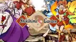 Shikihime Garden Trailer