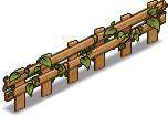 Fence of Ivy -4-