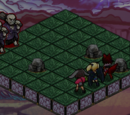 Field of Death Level 1