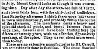 Inter-Ocean/1874-12-18/From Mt Carroll
