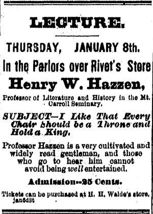 Rockford Gazette.1885-01-06.Untitled