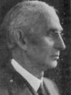 William Parker McKee 1930
