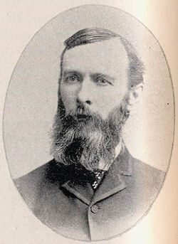 Humphrys miller 1891
