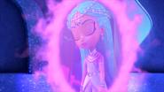 Shimmer and Shine Princess Samira Sleeping