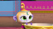 Tala Monkey