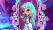 Princess Samira Shimmer and Shine SP