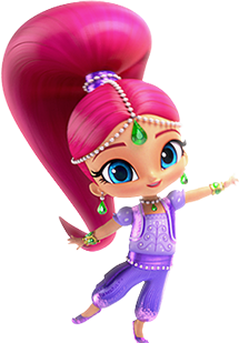 File:Shimmer from Shimmer and Shine.png