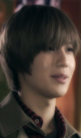 Taemin salamander no disguise