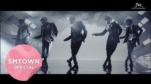 SHINee 샤이니 Everybody Music Video