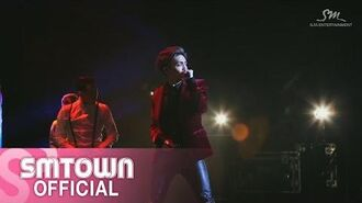 JONGHYUN 종현 데자-부 (Déjà-Boo) (feat. Zion.T) Music Video (Showcase Stage @SMTOWN THEATRE)