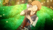 Favaro removing Bahamut's barb with ease