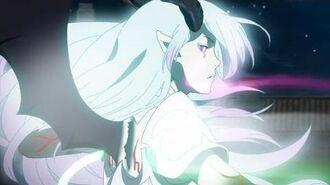 【神撃のバハムート GENESIS】プロモーションムービー第2弾