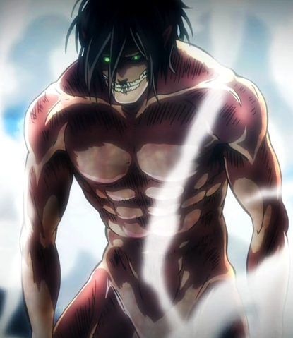 File:Eren appears as a Titan.png