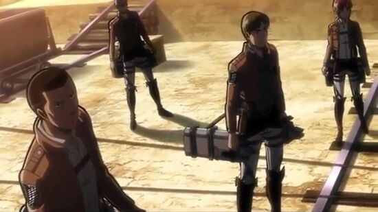Shingeki no kyojin season 2 release date in Australia
