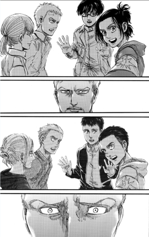 Reiner remembers his friends