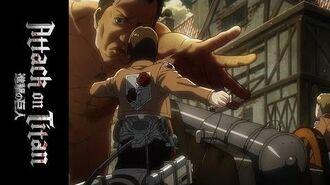 Attack on Titan Season 2 - Opening Theme
