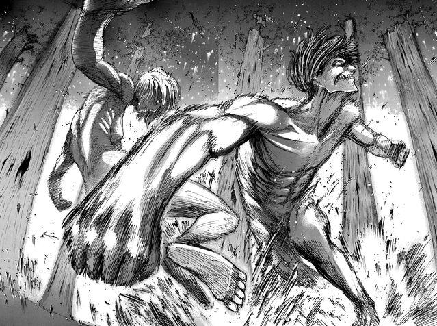 File:Eren vs the Female Titan.jpg