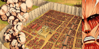 Fall of Shiganshina arc