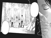 Eren sees the Reiss family