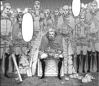 Erwin and the fallen