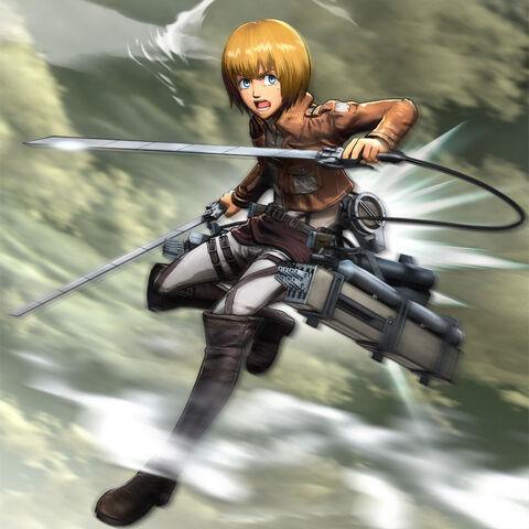 File:Attack on Titan Game Screenshot 3.jpg