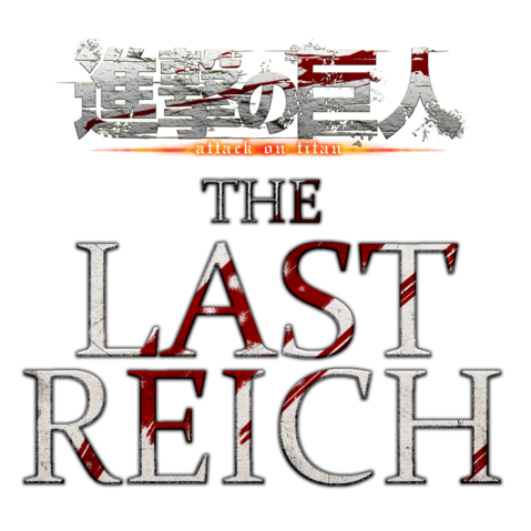 File:The Last Reich Logo.png