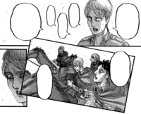 Floch remembers his comrades last moments