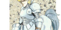 Arthur (Shining Force I)