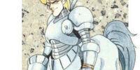 Arthur (Shining Force I)