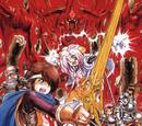 Shining Force Gaiden II