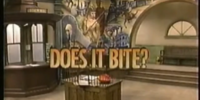 Does It Bite?