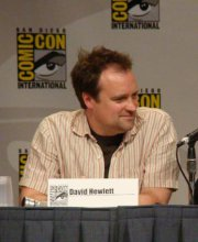 DavidHewlett