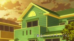 Episode 08 (First Season)