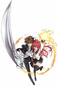 Shinmai Maou no Testament d71407743185 full