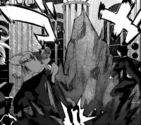 Demon Brawl Interrupted