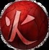 Explosive sphere