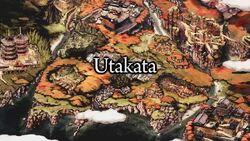 Utakata map
