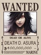 Asura Wanted